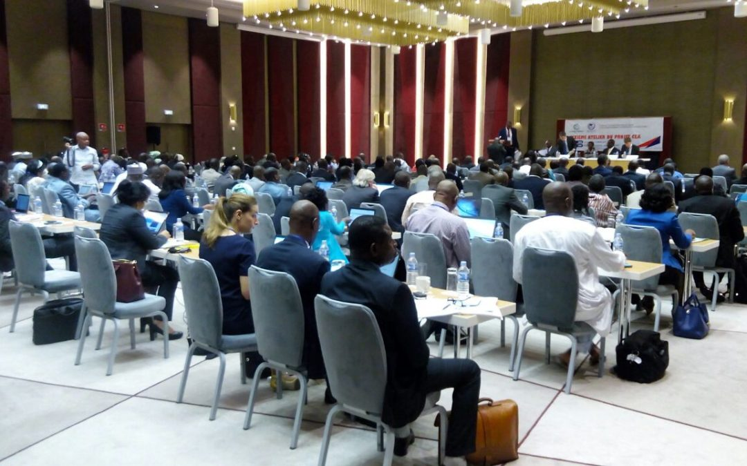 9th ACE1 PSC & 6th ACE1 Project Workshop kicked off in Abidjan, Cote d'Ivoire