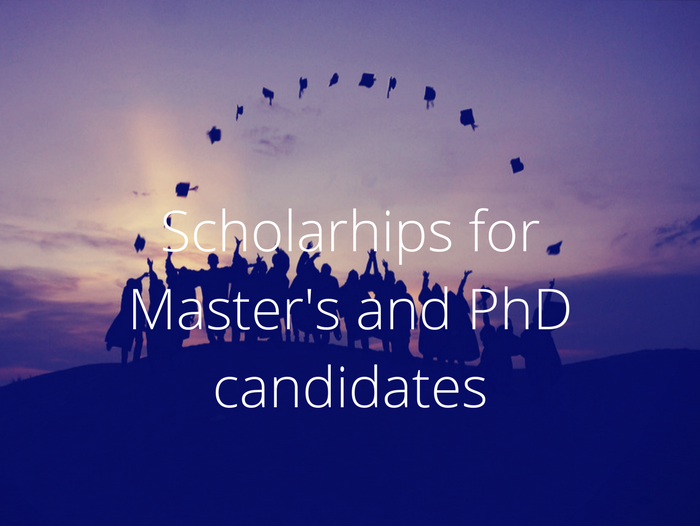 Scholarships for Applicants