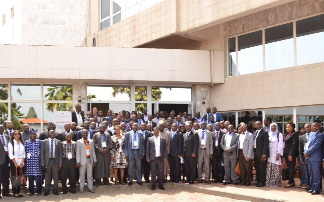 Maiden Joint ACE I and ACE II Project Workshop